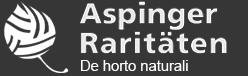 Harald Gasser & Petra Ottavi | Aspinger Raritäten
